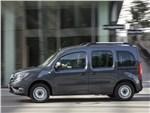 Mercedes-Benz Citan - Mercedes-Benz Citan Crewbus 2014 вид сбоку синий