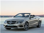 Mercedes-Benz E-Class Coupe-Cabriolet