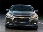 Chevrolet Malibu - Chevrolet Malibu 2014 вид спереди