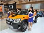 Suzuki Ignis Urban-S
