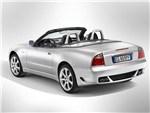 Maserati Spyder -