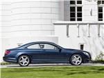 Mercedes-Benz CL-Class -
