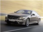 Mercedes-Benz CL-Class AMG