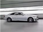 Mercedes-Benz CL-Class AMG - Mercedes-Benz CL63 AMG 2011