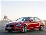 Mercedes-Benz CLS-Class AMG седан