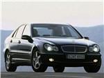 Mercedes-Benz C-Class седан