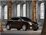 Alfa Romeo MiTo - Alfa Romeo MiTo 2014 вид сбоку