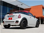 MINI Coupe -