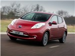 Nissan Leaf -