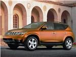 Nissan Murano универсал