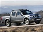 Nissan Navara -