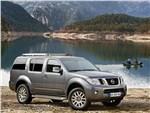 Nissan Pathfinder универсал