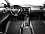 Nissan Tiida -