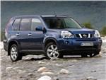 Nissan X-Trail универсал