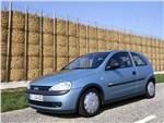 Opel Corsa хэтчбек 3-дв.
