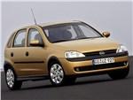 Opel Corsa хэтчбек 5-дв.