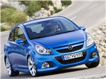 Opel Corsa OPC хэтчбек