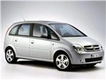 Opel Meriva минивэн