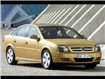 Opel Vectra хэтчбек