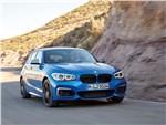 BMW 1-Series 2017
