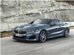 BMW 8-й серии