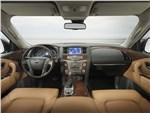 Nissan Patrol -