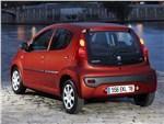 Peugeot 107 -