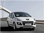 Peugeot 3008 -