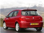 Peugeot 307 -