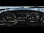 Peugeot 2008 - Peugeot 2008 2013 приборная панель