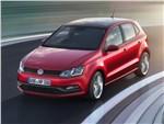 Volkswagen Polo 2013 вид спереди фото 3