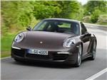 Porsche 911 Carrera 4S -