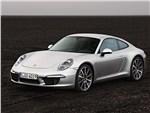 Porsche 911 Carrera S -