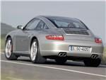 Porsche 911 Targa 4S -