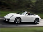 Porsche 911 Carrera 4 кабриолет