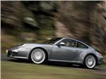Porsche 911 Carrera 4 купе