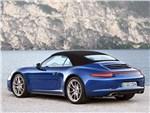Porsche 911 Carrera 4 -