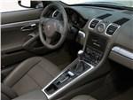 Porsche Boxster -
