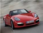 Porsche Boxster S родстер