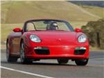 Porsche Boxster родстер