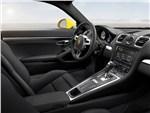 Porsche Cayman -