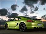 Porsche Cayman R -