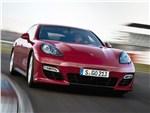 Porsche Panamera GTS хэтчбек