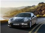 Porsche Panamera S хэтчбек