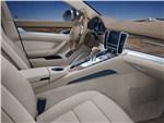 Porsche Panamera 4S -