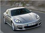 Porsche Panamera Turbo хэтчбек