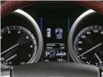 Toyota Land Cruiser Prado - Toyota Land Cruiser Prado 2014 приборная панель