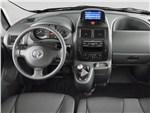 Toyota ProAce 2013 водительское место