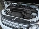 Land Rover Freelander - Land Rover Freelander 2 2011 двигатель