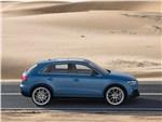 Audi RS Q3 concept 2012 вид сбоку